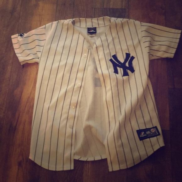 newest 12117 19650 Derek Jeter New York Yankees Jersey